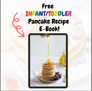 Pancake Recipe E-Book